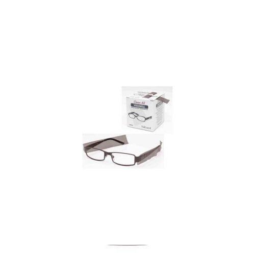 Brillenbügelschutz Visuell