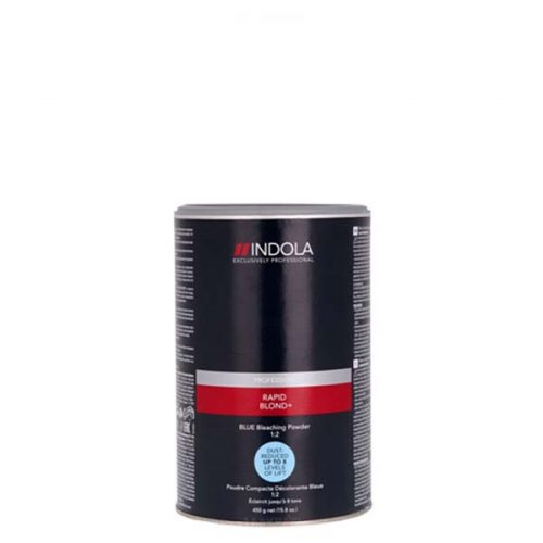 Indola Rapid Blond blau