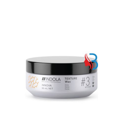 Indola Style Texture Wax 85ml