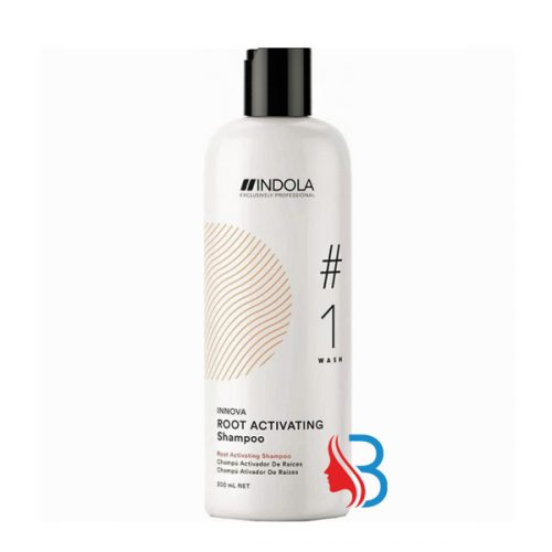 Indola Innova Color Shampoo #1 300ml