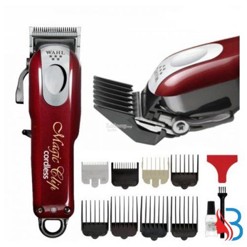 Wahl Magic Clip Cordless Haarschneidemaschine