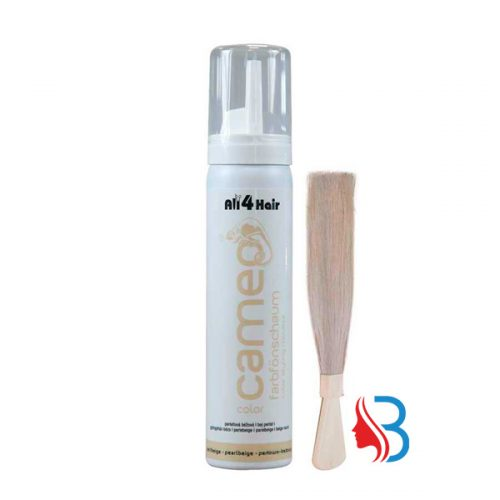 Cameo Color Style Mousse Perlbeige 75ml