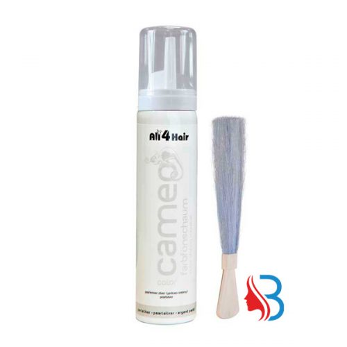 Cameo Color Style Mousse Perlsilber 75ml