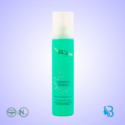 Angel Care Moisture Heat Protection Spray (250 ml)