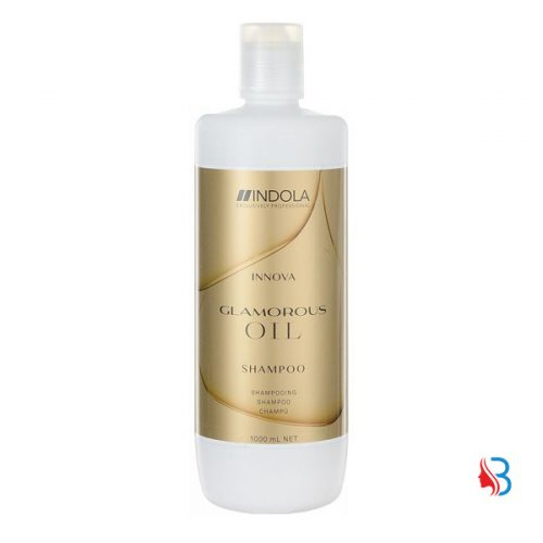 Indola Innova Glamourous Shampoo 1000ml