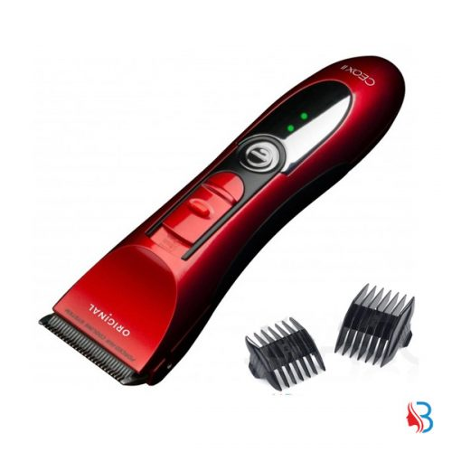 Haarschneidemaschine CEOX II rot
