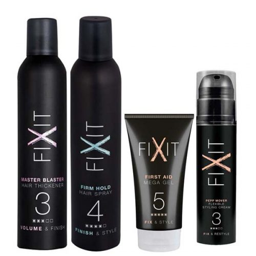 Fixit Styling Produkte
