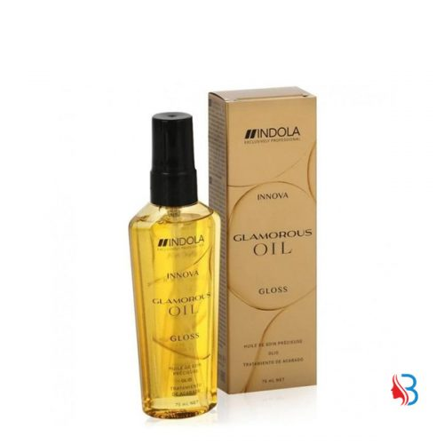 Indola Innova Glamorous Oil Finishing Treatment 75ml