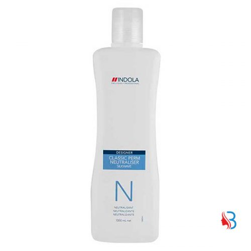Indola Designer Silkwave Neutraliser 1000ml