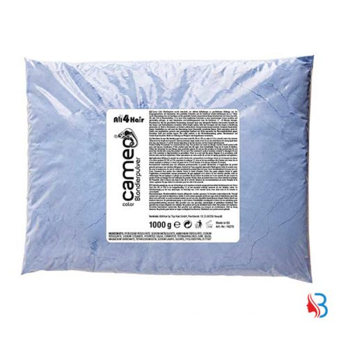 Cameo Color Blondierpulver blau 1Kg Beutel