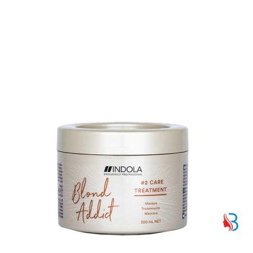 Indola Blond Addict Treatment 200ml