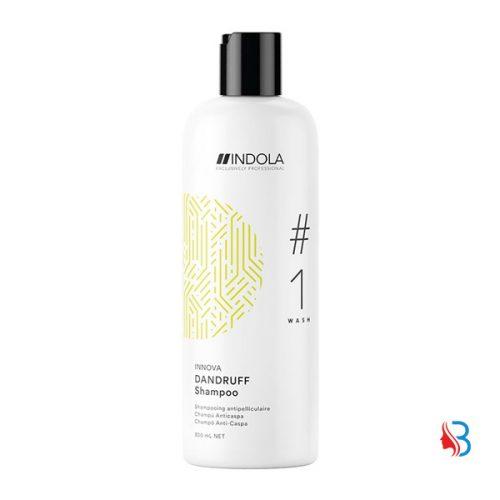 Indola Innova Dandruff Shampoo