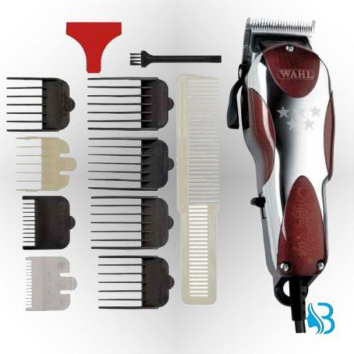 Haarschneidemaschine Wahl Magic Clip