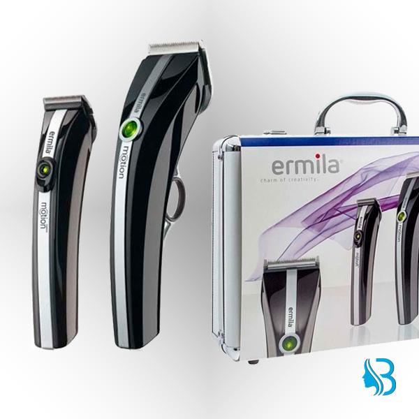Haarschneidemaschine Ermila Set Motion und Motion Nano
