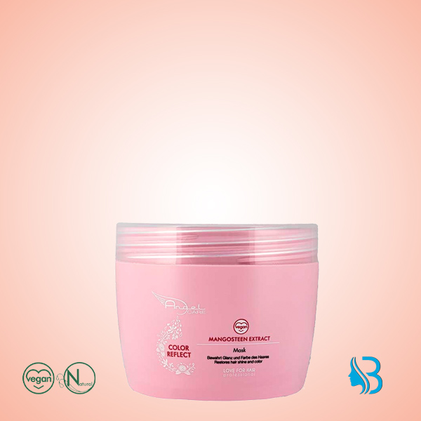 Angel Care Color Reflect Maske (200 ml)
