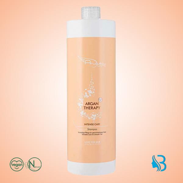 Angel Care Argan Therapy Shampoo (1000 ml)