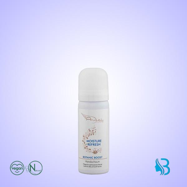 Angel Care Moisture Refresh Handcreme Schaum (50 ml)
