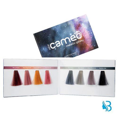Cameo Color Galaxy Farbkarte