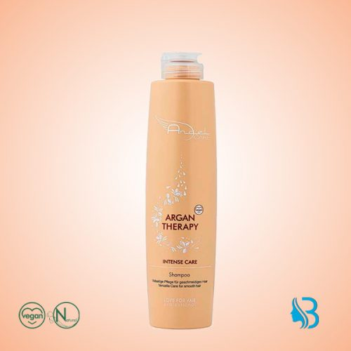 Angel Care Argan Therapy Shampoo (300 ml)