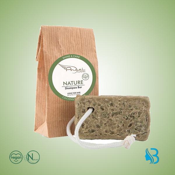 Angel Care Nature Shampoo Bar Coconut & Olive (50 g)