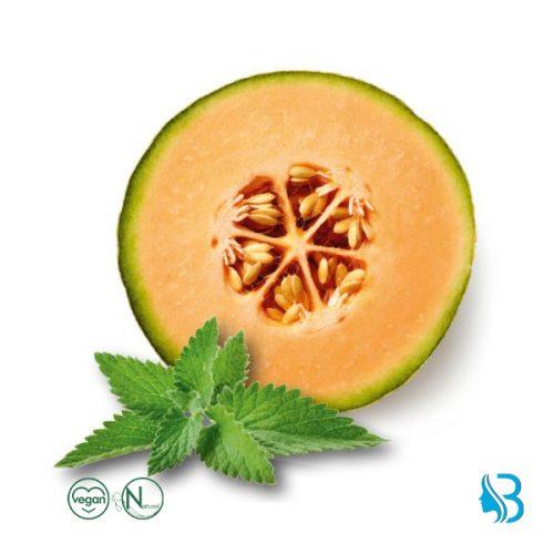 Melone Minze für Körper und Haar