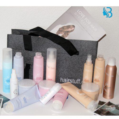 Angel-Care-Testangebot by Coiffeurartikel.ch #angelcare #angel care #hairstuff.ch #haarfplege #coiffeurprodukt #shampoo @profihaarfplege