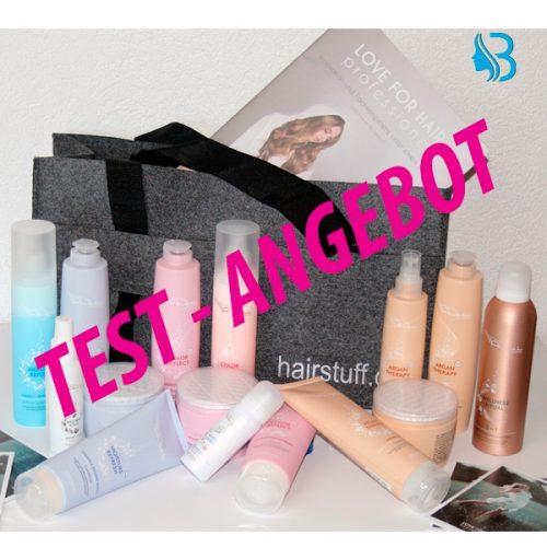 AngelCare Test Angebot für Coiffure