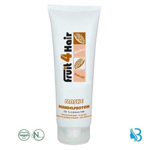 Fruit4Hair Mandelprotein Shampoo 300ml