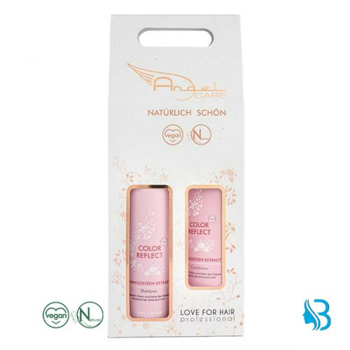 Angel Care Color Reflect Duo Pack