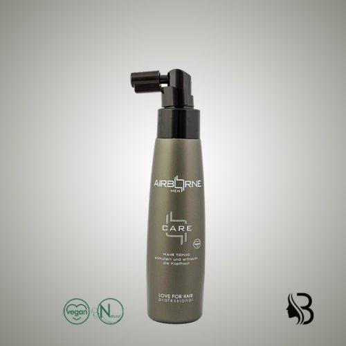 Airborne Men Hair Tonic 90ml Für kraftvolles und gesundes Haar. Das stimulierende und durchblutungsfördernde Hair Tonic schenkt Ihnen jeden Tag ein erfrischendes Kopfhautgefühl