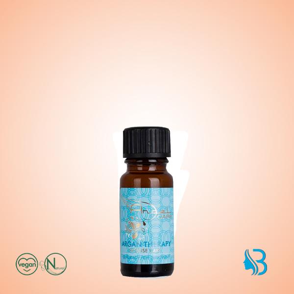 Arganöl pflegt das Haar spürbar und tiefenwirksam